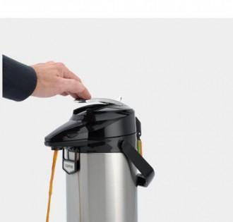 Thermos à pompe maintien en température - Devis sur Techni-Contact.com - 4