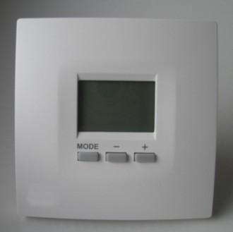 Thermostat électronique pour plafond rayonnant - Devis sur Techni-Contact.com - 1