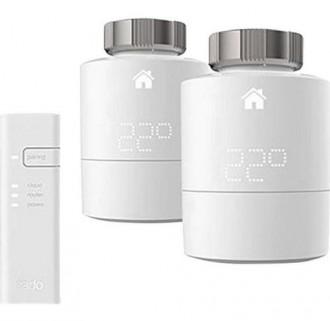 Thermostat intelligent pour radiateur - Devis sur Techni-Contact.com - 1