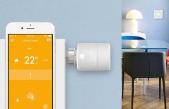 Thermostat intelligent pour radiateur - Devis sur Techni-Contact.com - 2