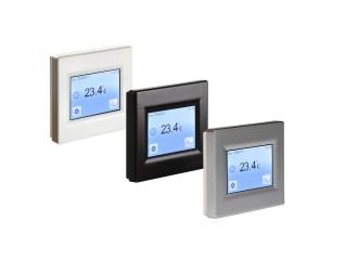 Thermostat pour plancher chauffant - Devis sur Techni-Contact.com - 1