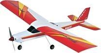 Thunder Tiger avion brush. RTF MKIII OBL - Devis sur Techni-Contact.com - 1