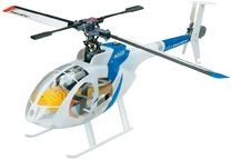 Thunder Tiger hélico RtF Innovator MD - Devis sur Techni-Contact.com - 1