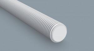 TIGE FILETÉE PVC  - Devis sur Techni-Contact.com - 1