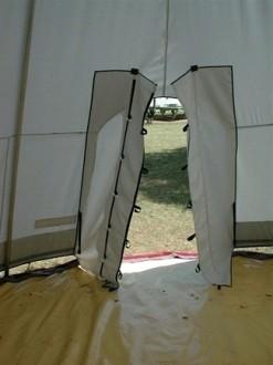 Tipi tente de camping familiale - Devis sur Techni-Contact.com - 3