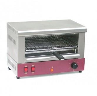 Toaster 1 étage 2 KW - Devis sur Techni-Contact.com - 1