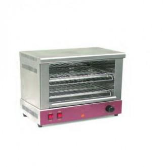 Toaster 2 étages large - Devis sur Techni-Contact.com - 1
