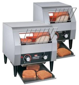 Toaster à convoyeur 300 tranches par heure - Devis sur Techni-Contact.com - 1