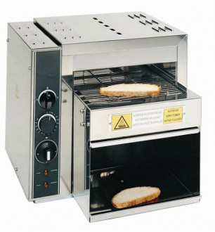Toaster à convoyeur rapide - Devis sur Techni-Contact.com - 1