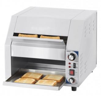 Toaster convoyeur large - Devis sur Techni-Contact.com - 1