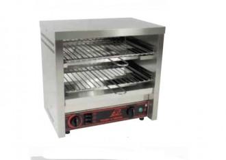 Toaster électrique 2 étages - Devis sur Techni-Contact.com - 1