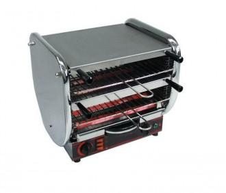 Toaster inox 2 étages - Devis sur Techni-Contact.com - 1