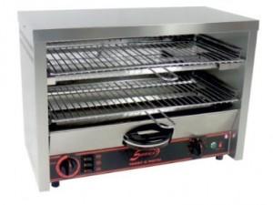 Toaster multifonction 2 étages - Devis sur Techni-Contact.com - 1