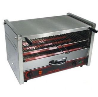 Toaster pro multifonctions 4800 W - Devis sur Techni-Contact.com - 1