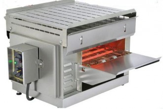 Toaster professionnel à quartz - Devis sur Techni-Contact.com - 1