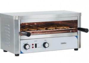 Toaster professionnel à quartz 2200 Watts - Devis sur Techni-Contact.com - 1