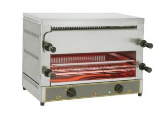 Toaster salamandre professionnel - Devis sur Techni-Contact.com - 2