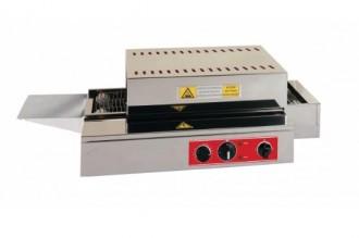 Toaster tunnel à convoyeur 230 V - Devis sur Techni-Contact.com - 1