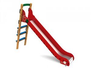 Toboggan Eko 1.5 m pour enfant 3 à 12 ans - Devis sur Techni-Contact.com - 2