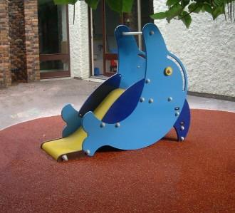 Toboggan extérieur pour enfants - Devis sur Techni-Contact.com - 2