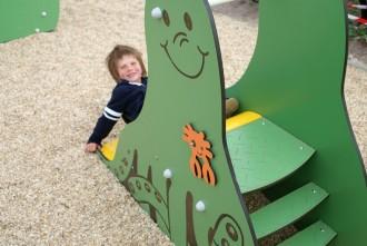 Toboggan extérieur pour enfants - Devis sur Techni-Contact.com - 4