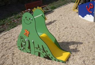 Toboggan extérieur pour enfants - Devis sur Techni-Contact.com - 5