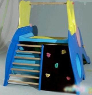 Toboggan extérieur pour enfants - Devis sur Techni-Contact.com - 8