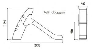 Toboggan pour enfant - Devis sur Techni-Contact.com - 3