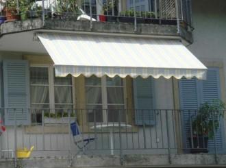 Toiles pour stores - Devis sur Techni-Contact.com - 2