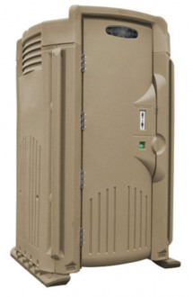 Toilette autonome VIP - Devis sur Techni-Contact.com - 1