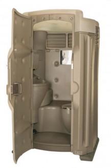Toilette autonome VIP - Devis sur Techni-Contact.com - 2