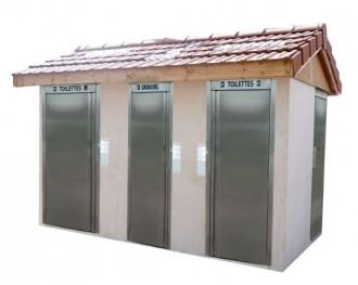 Toilette pour handicapé - Devis sur Techni-Contact.com - 1