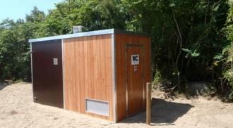 Toilette publique à lombricompostage - Devis sur Techni-Contact.com - 3