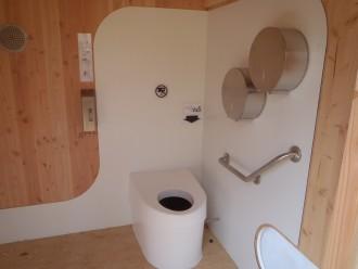 Toilette publique à lombricompostage - Devis sur Techni-Contact.com - 4