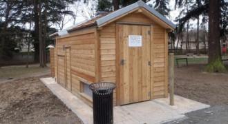 Toilette publique écologique - Devis sur Techni-Contact.com - 6