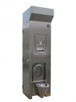 Toilette sani+ - Devis sur Techni-Contact.com - 1
