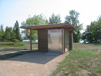Toilettes pour foret - Devis sur Techni-Contact.com - 1