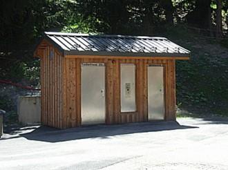 Toilettes publiques automatiques - Devis sur Techni-Contact.com - 2