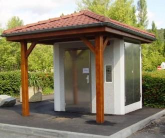 Toilettes publiques automatiques - Devis sur Techni-Contact.com - 4