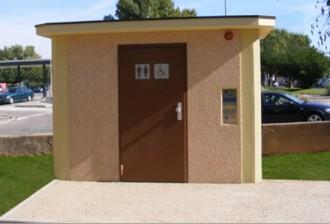 Toilettes publiques automatiques - Devis sur Techni-Contact.com - 5