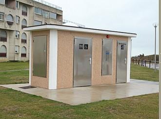 Toilettes publiques automatiques - Devis sur Techni-Contact.com - 6