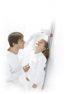 Toise de mesure médicale murale - Devis sur Techni-Contact.com - 6