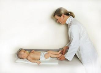 Toise de mesure pour bébés - Devis sur Techni-Contact.com - 2