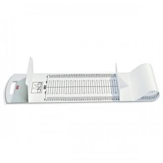 Toise-matelas de mesure bébés - Devis sur Techni-Contact.com - 1