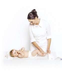 Toise-matelas de mesure bébés - Devis sur Techni-Contact.com - 4