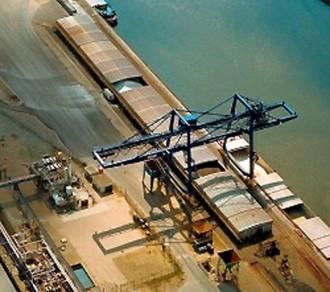Toit découvrable milieu portuaire - Devis sur Techni-Contact.com - 2