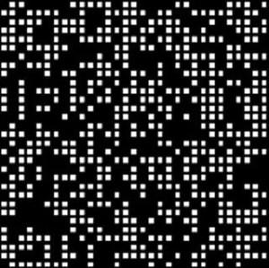 Tôle perforée décorative – Modèle URBIS AURORA sur-mesure - Devis sur Techni-Contact.com - 1