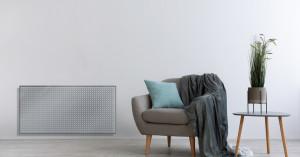 Tôle perforée ODIN, idéal cache-radiateur - Devis sur Techni-Contact.com - 3