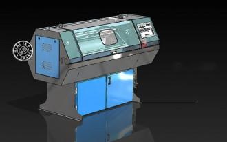 Tonneau d'ébavurage métallique - Devis sur Techni-Contact.com - 2