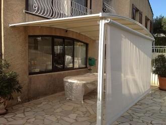 Tonnelle de terrasse modulaire - Devis sur Techni-Contact.com - 2